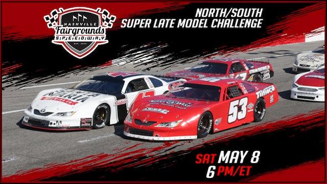 North/South SLM Challenge at Nashville - Replay - May 8, 2021