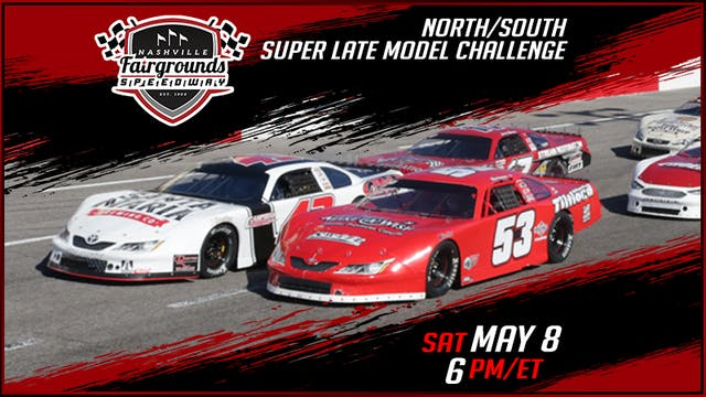 North/South SLM Challenge at Nashvill...