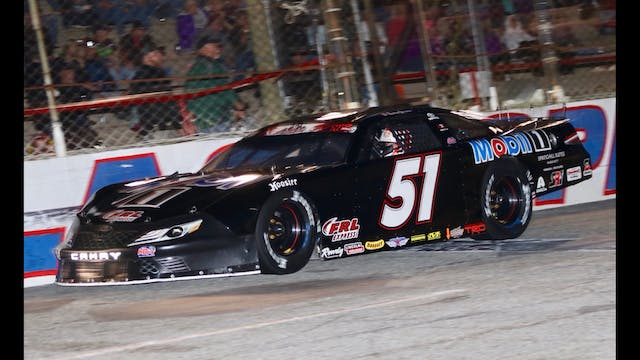 Snowball Derby Qualifying Raphael Les...