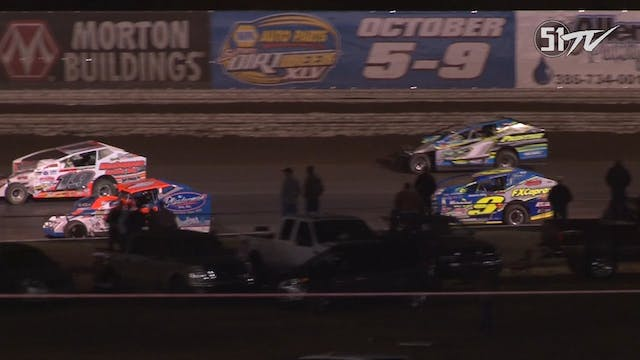 Super DIRTcar Series at Volusia - Hig...