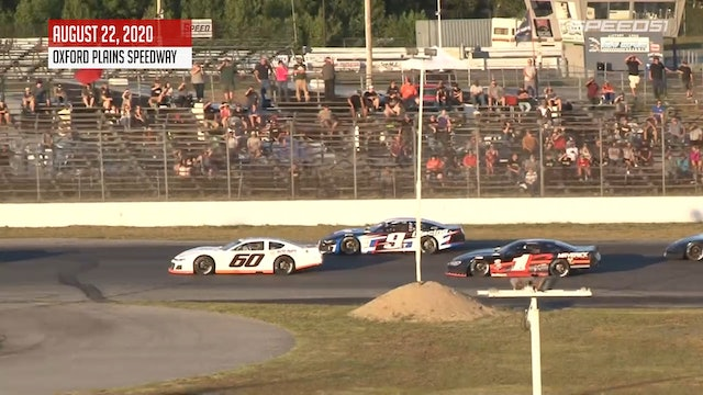 Oxford 250 Qualifier - Highlights - Aug. 22, 2020