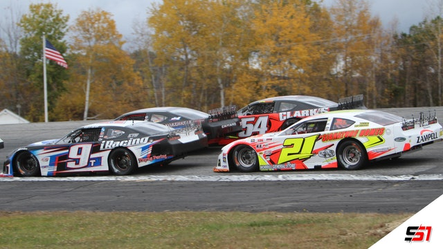 PASS Super Late Models at Oxford - Replay - Apr. 25, 2021