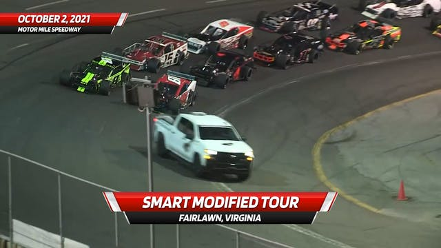 SMART Modifieds at Motor Mile - Highl...