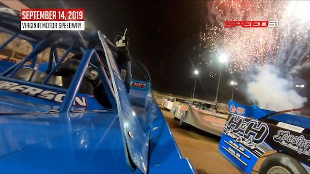 2019 FASTRAK World Championship at Vi...