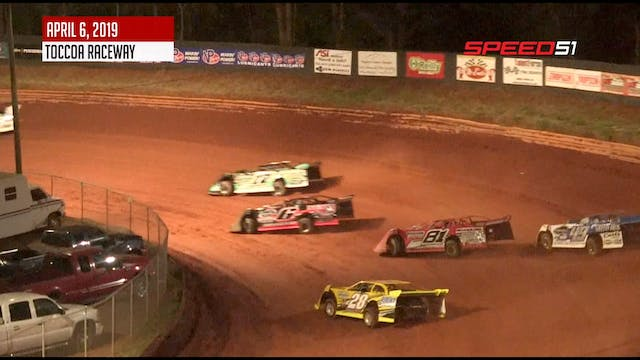 602 Sportsman at Toccoa - Highlights ...