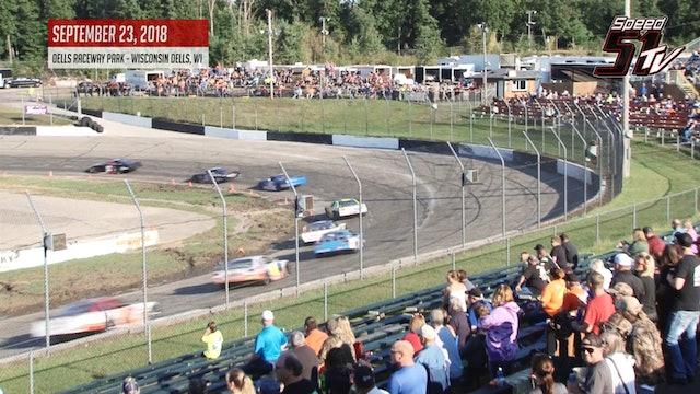 Tundra SLM Feature 2 - Dells Raceway Park - Highlights