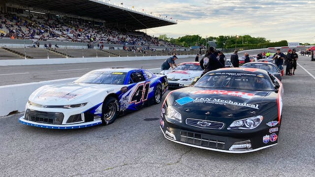 North/South Super Late Model Challeng...