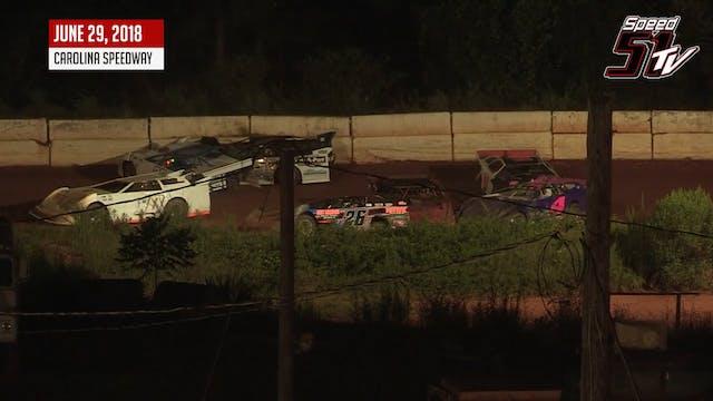 FUEL Racing Series at Carolina - High...