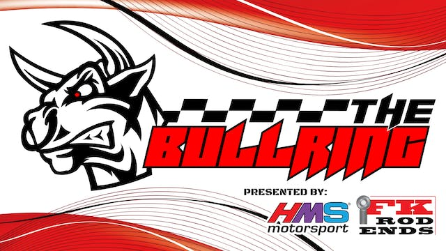 #TheBullring Ep. 72 - Presented by FK...
