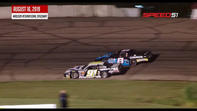 ARCA Midwest Tour Howie Lettow Classi...
