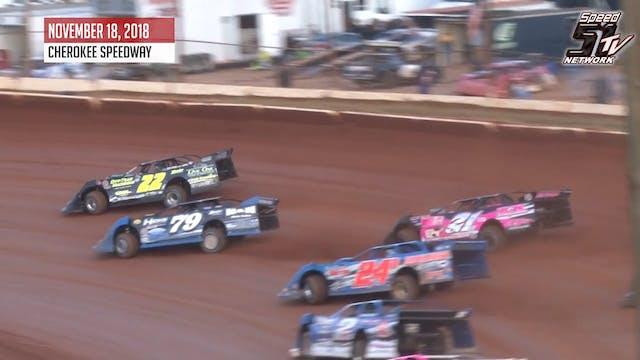 Blue-Gray 100 Cherokee Speedway - Hig...