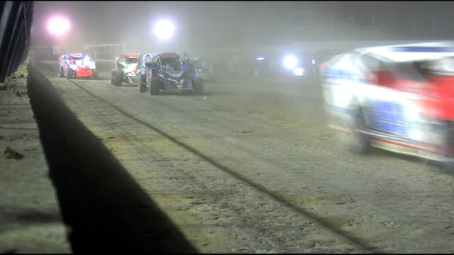 Super DIRTcar Series Weedsport - High...