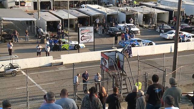 South Carolina 250 at Florence - Race Replay - Nov. 14, 2020 - Part 1