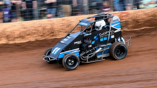 Micro Sprints at Millbridge - Highlights - Apr. 7, 2021
