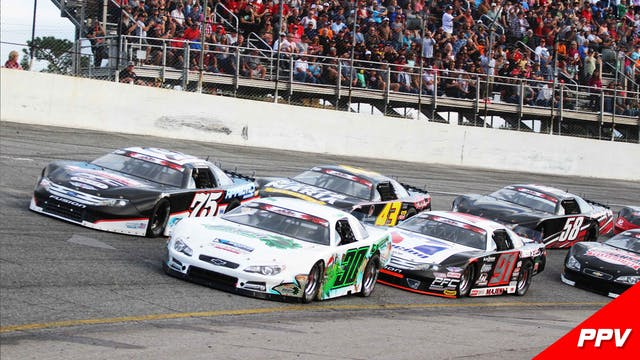 PPV 53rd Snowball Derby Sunday - Dec. 6, 2020