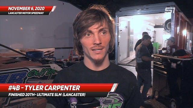 ULTIMATE Lancaster and Carolina Recap...