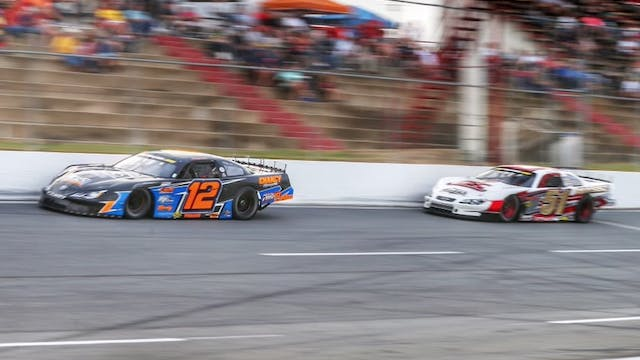 JEGS/CRA All-Stars Tour at Cordele - ...