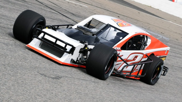10.11.21 SMART Modifieds at Hickory - Replay