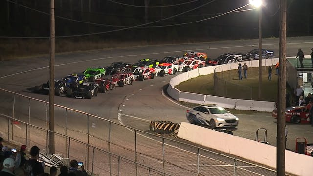 SMART Modifieds at Florence - Highlig...