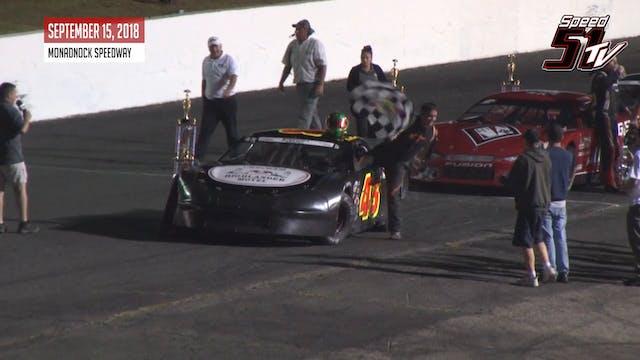 GSPSS - Monadnock Speedway - Interviews
