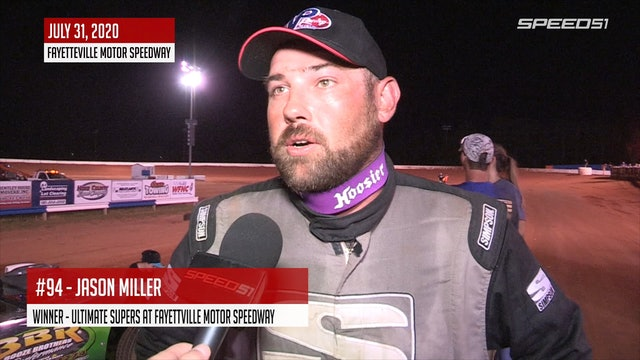 ULTIMATE Supers at Fayetteville - Recap