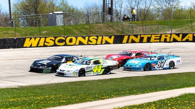 TUNDRA at Wisconsin Int'l Raceway - H...