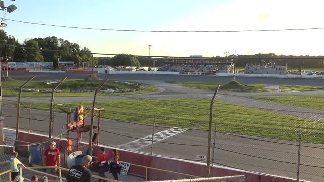 Wheel Man Racing Series at Citrus Cou...