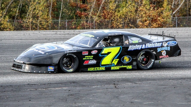 PASS Super Late Models at Oxford - Recap - Oct. 18, 2020