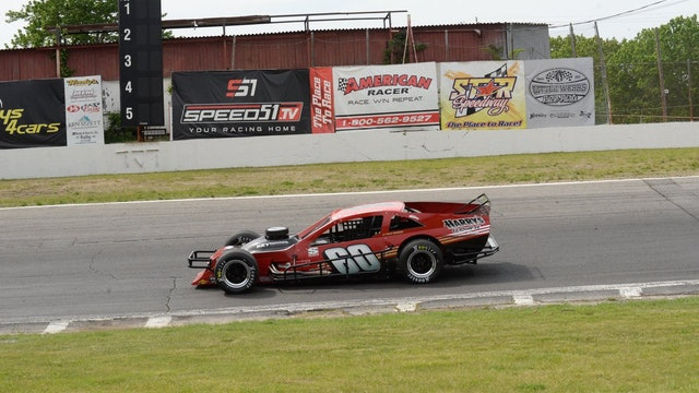 Tri-Track Open Modifieds at Star - Highlights - May 22, 2021