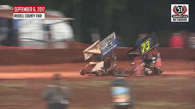 Iredell Fair - Outlaw Karts - Open Di...