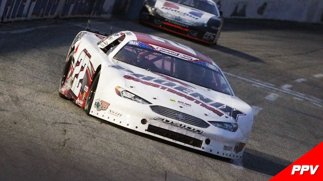 53rd Snowball Derby Qualifying / Modifieds - Race Replay - Dec. 4, 2020