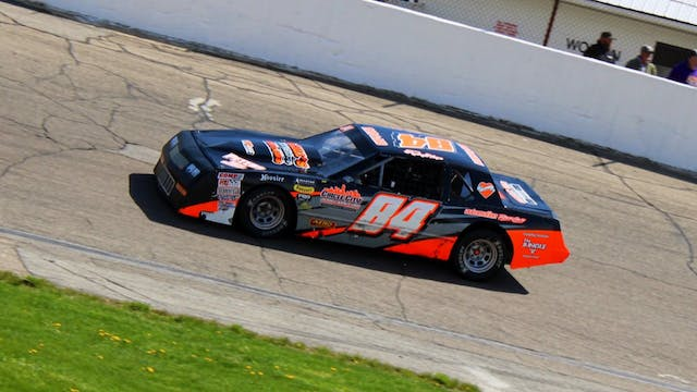 CRA Street Stocks at Anderson (IN) - ...