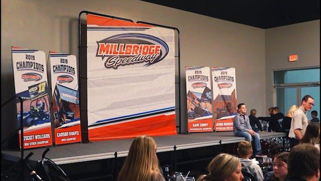 2019 Millbridge Speedway Banquet - Re...
