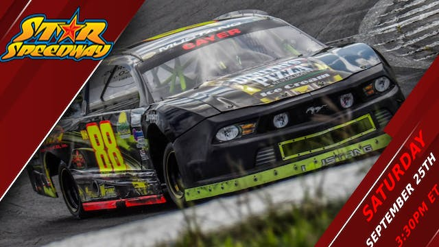 Four Cylinder Nationals at Star - Rep...