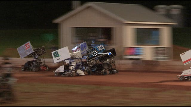 Iredell Fair - Outlaw Karts - Interme...