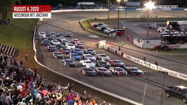 Gandrud Auto Group 250 at Kaukauna - Highlights - Aug. 4, 2020