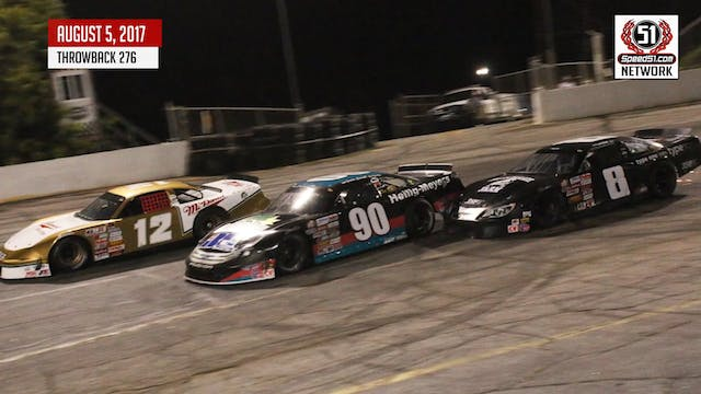 Hickory - CARS Tour - Late Model Stoc...