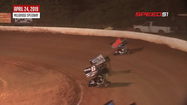 Opens at Millbridge Speedway - Highli...