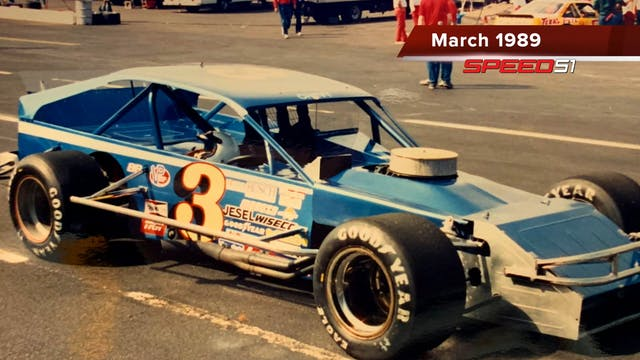 Make Your Case for Modifieds at Marti...