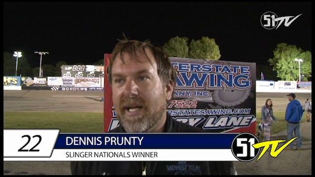 Hear from the Slinger Nationals Winne...