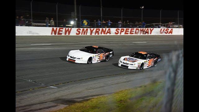 2018 Speedweeks - New Smyrna - Pro La...