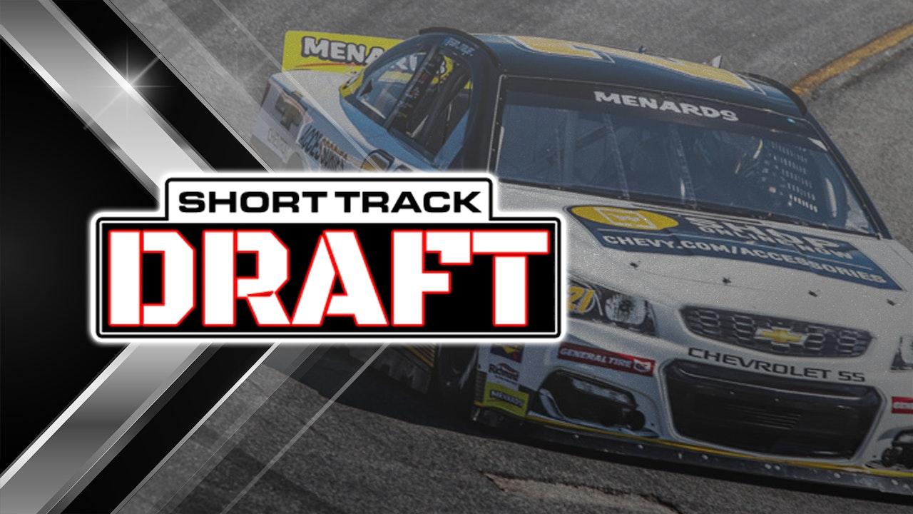 Short Track Draft