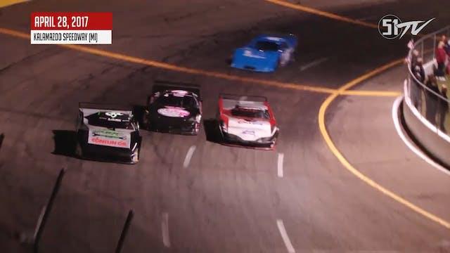 Kalamazoo Speedway - Outlaw LM - Inti...