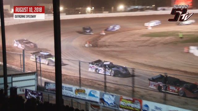 Dirt Kings Tour Late Models - Outagam...
