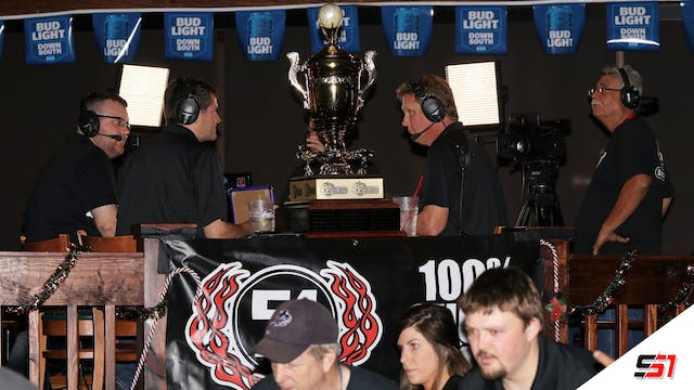 Snowball Derby Kickoff Show - Replay ...
