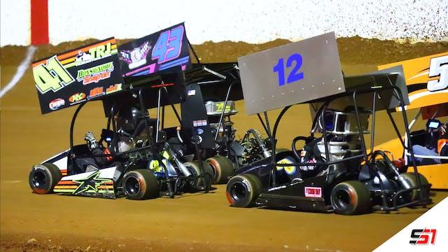 Millbridge Speedway - Replay - Oct. 1...