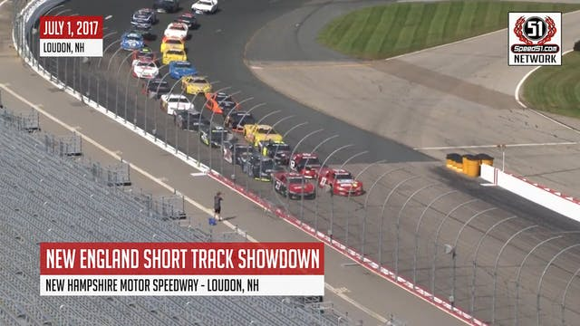 2017 NE Short Track Showdown - Granit...