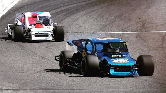 Modified Racing Series at Star - Recap - Sep. 20, 2020