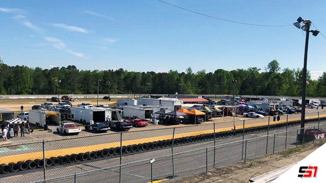 SMART Modified Tour at Florence - Race Replay - Oct. 17, 2020