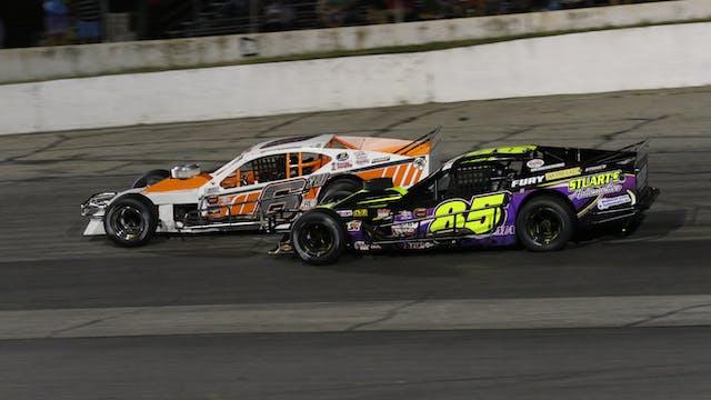 NASCAR Whelen Modifieds at Thompson -...